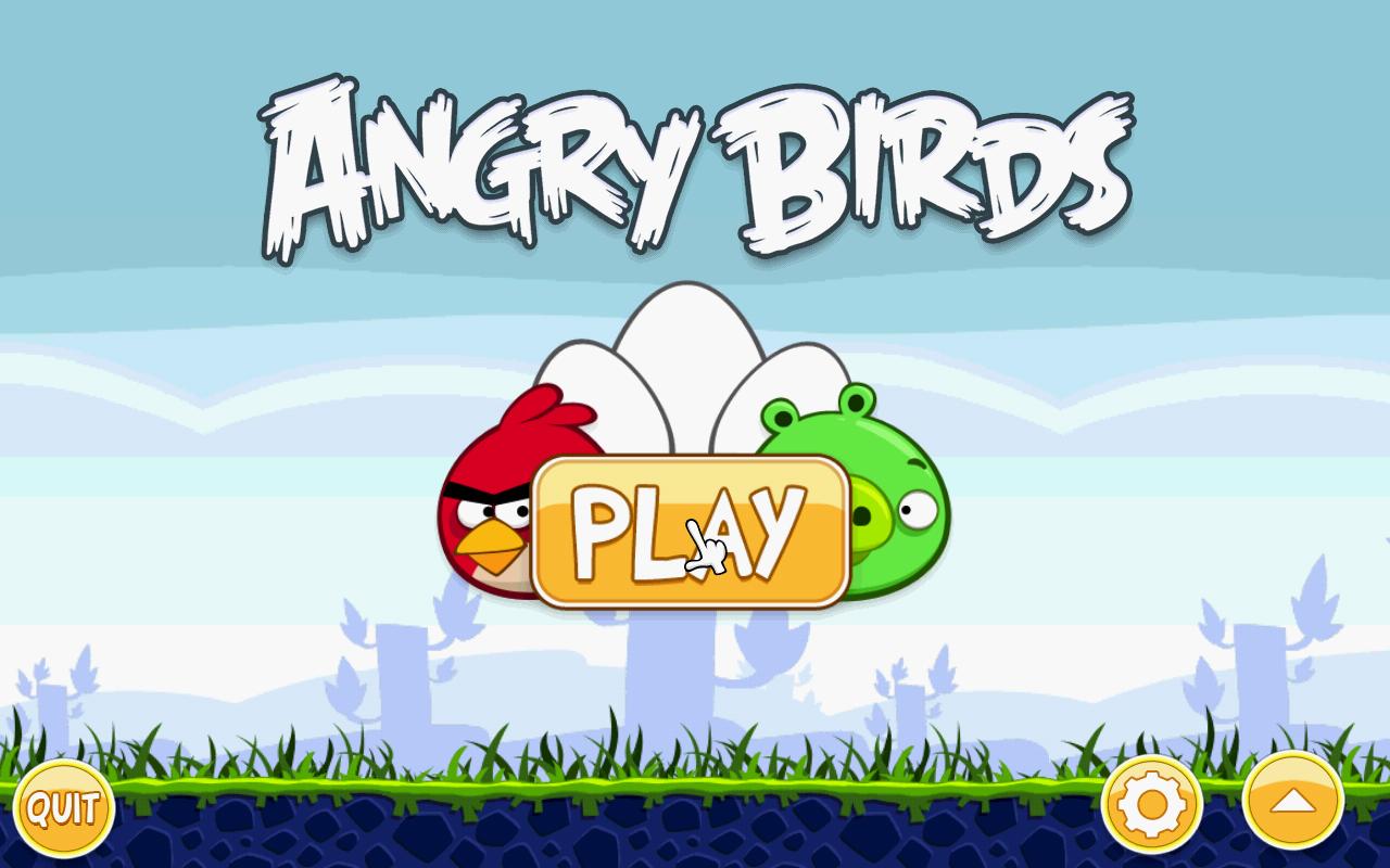Angry birds exe скачать бесплатно на компьютер