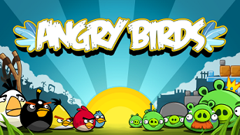 Angry Birds Green Pigs